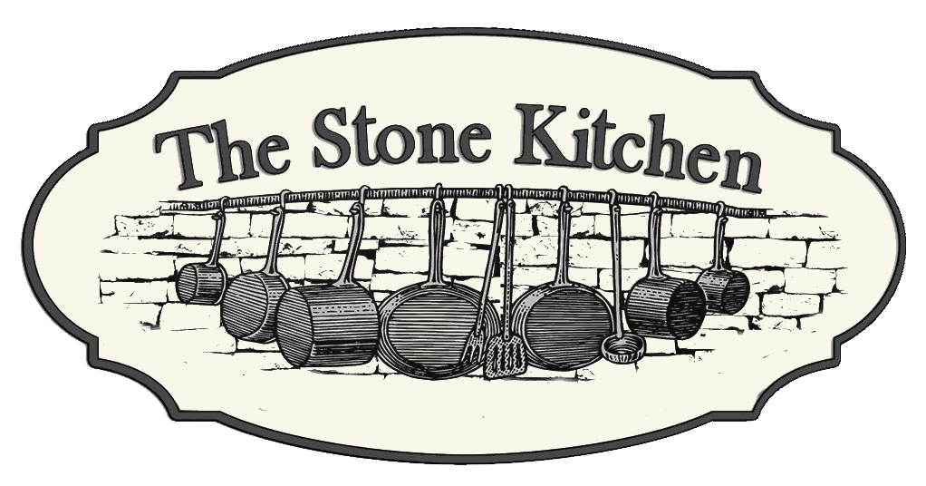 The Stone Kitchen